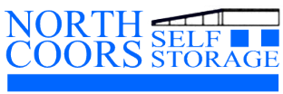 North Coors Self Storage Logo